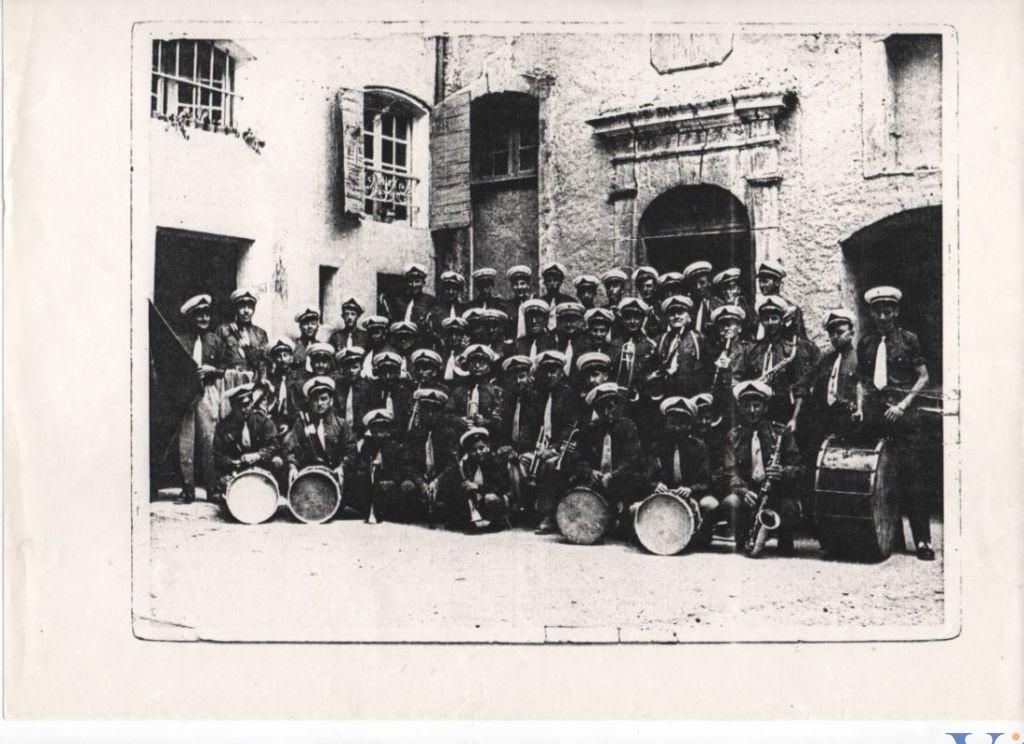 l'Harmonie du Big Band de l'AVAC