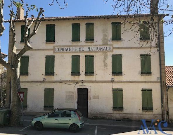 Ancienne maison des associations AVAC