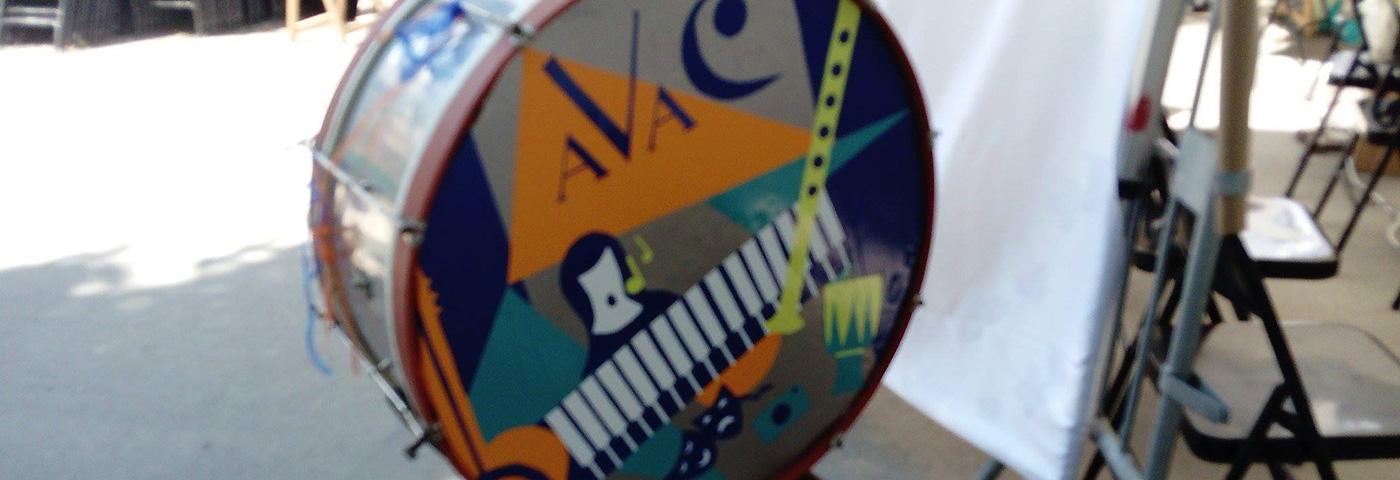 Emblème de l'AVAC