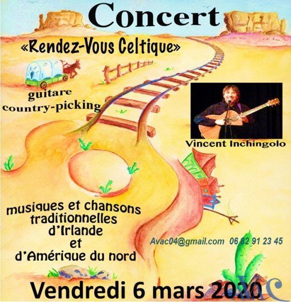 concert musique celtique
